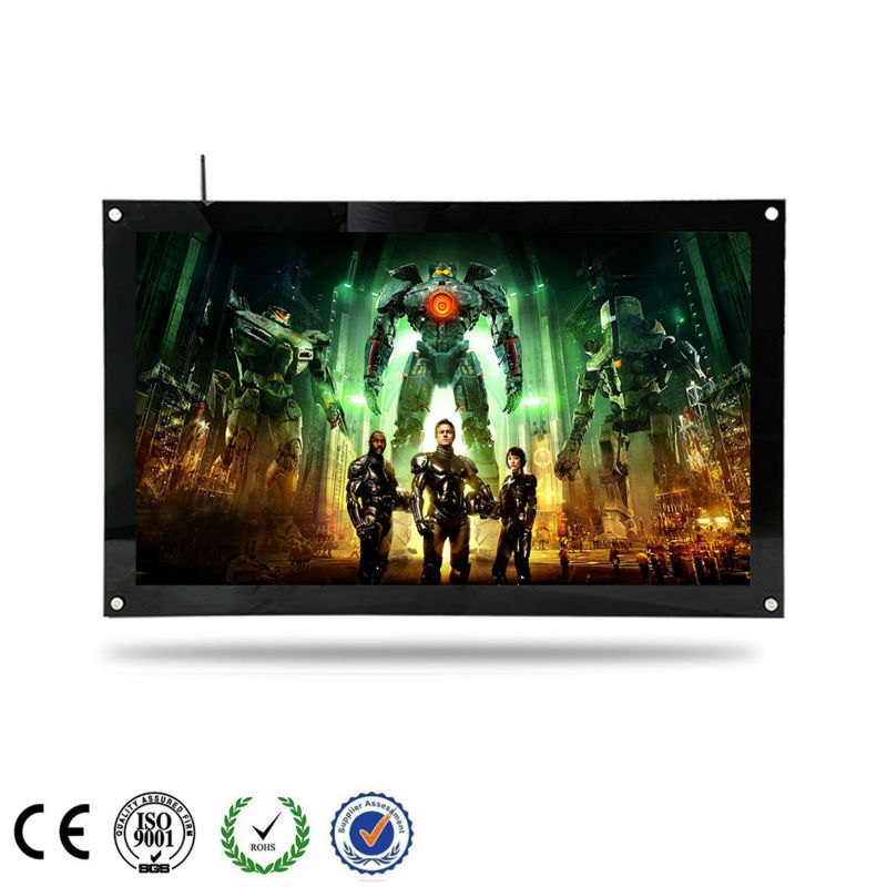 42 inch wall mount hot networking 1080p hdmi Interactive Monitor