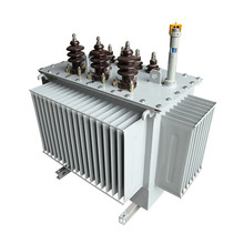 High Quality 63Kva Low Power Isolation Oil Immersed Electrical Transformer