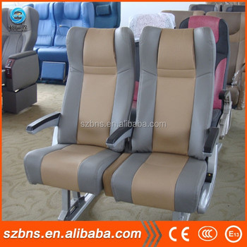 High Quality Train Passenger Seat For Coach,