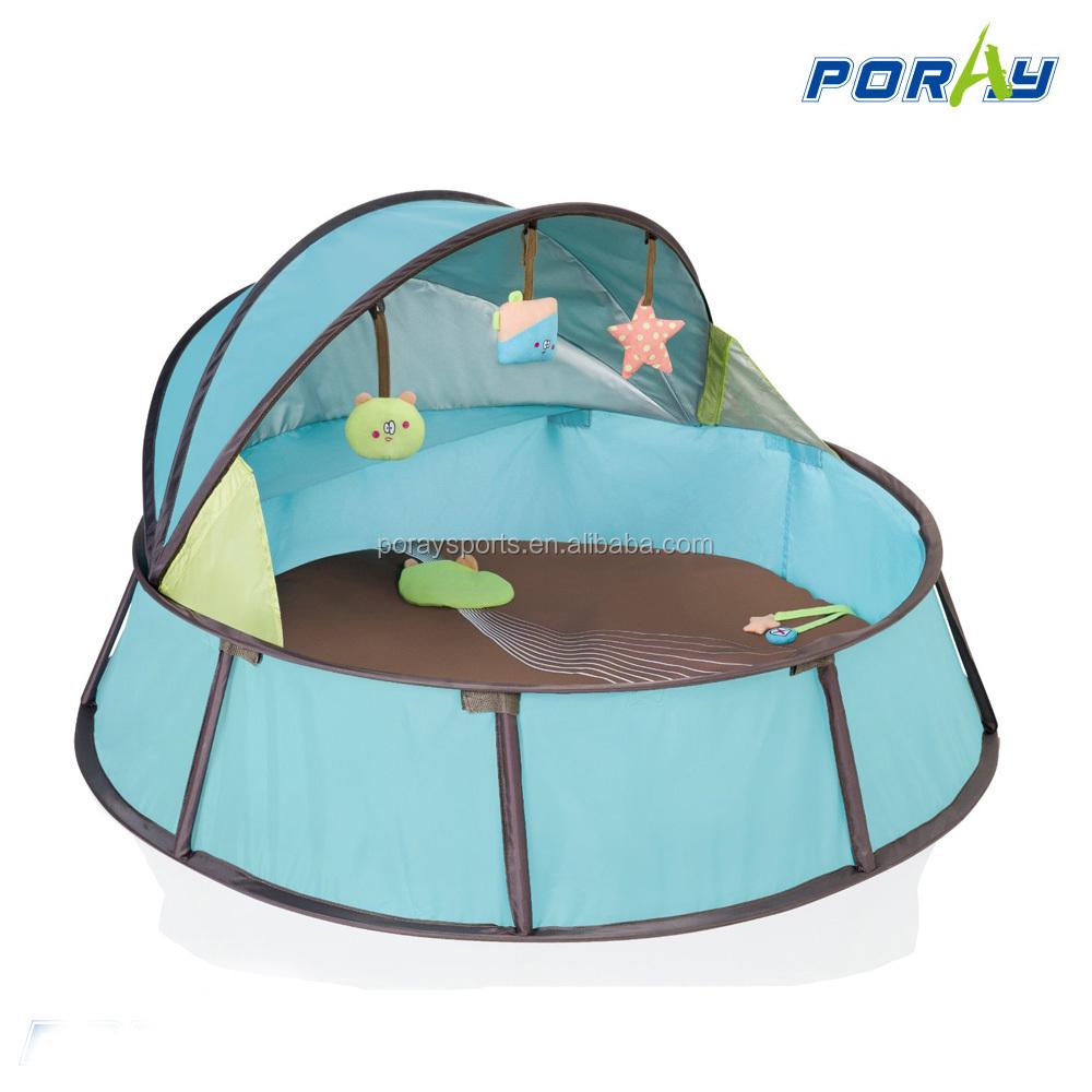 Pop Up Indoor Outdoor Baby Slaap Tent Cubby Speeltuin Voor