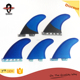 Surf Accessories Custom Surfboard Fins FCS/Future/FCS 2