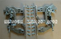 Newgen Diagonal Lambo Doors Kits - Buy Newgen Diagonal Lambo Door ...