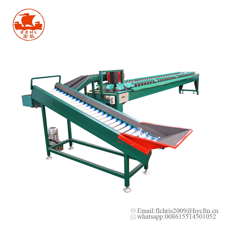 factory price apple/pear/orrange weight sorter machine