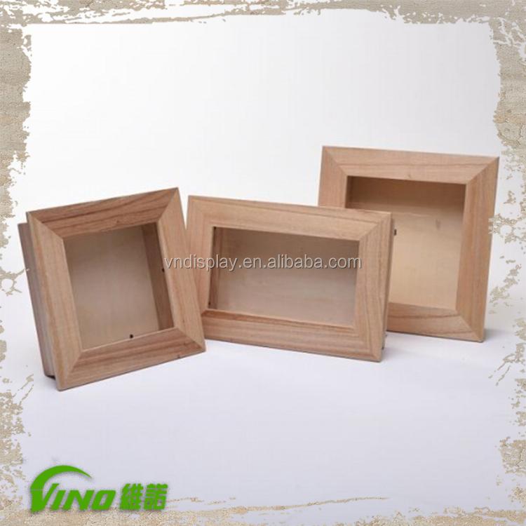 Moderno Caja De Sombra Enmarca Al Por Mayor Festooning - Ideas de ...