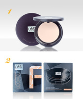 Menow F13006 professional cosmetics color makeup waterproof face pressed powder foundation
