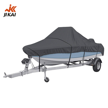 Lightweight boat cover yacht polyester custom t tops marine cover