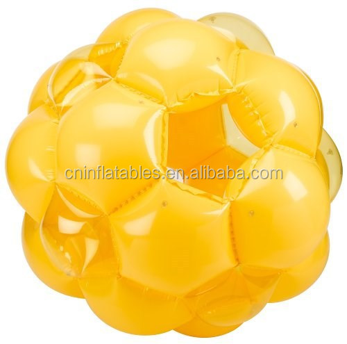 wholesale high quality inflatable giga ball