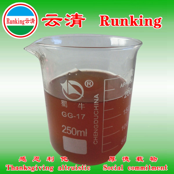 2017 Copper and Aluminum stretching lubricant oil