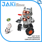 Toys free samples flashing robot shenzhen best cheap electronic toys for kids
