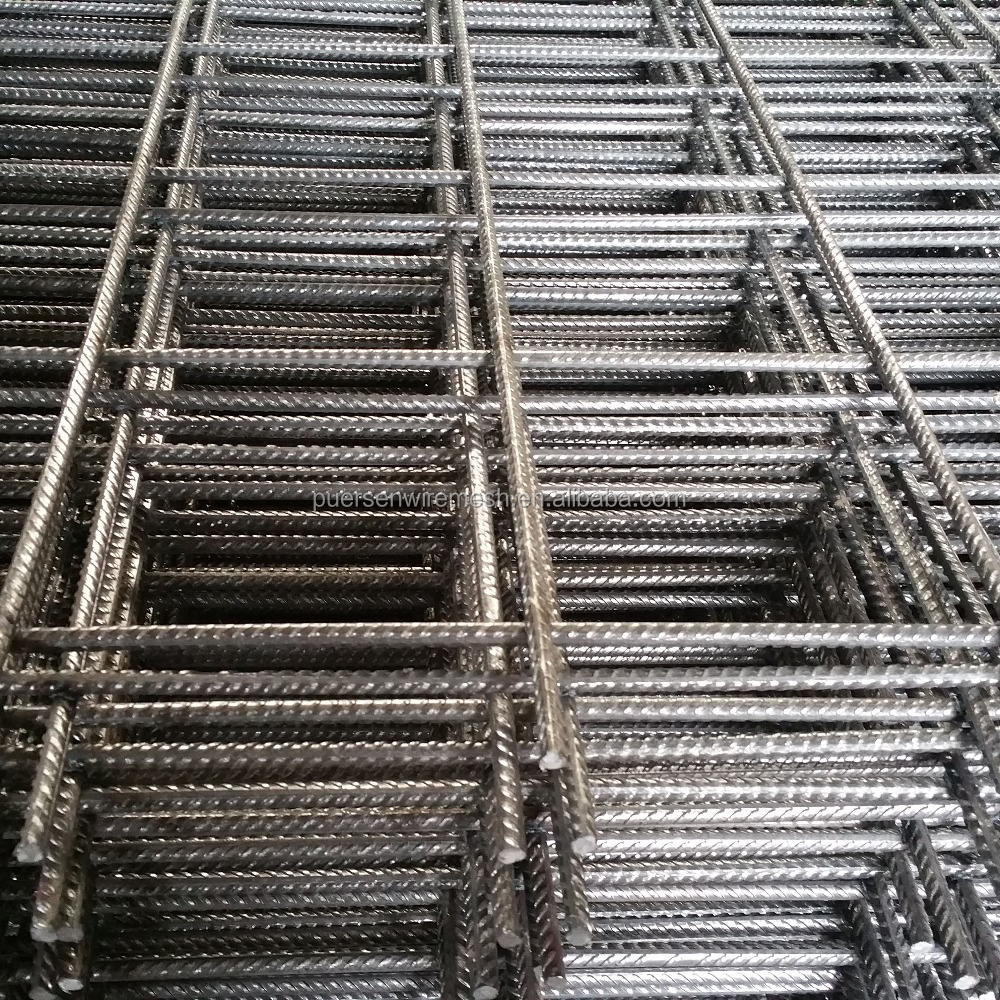 Wire Mesh Panels For Concrete - Buy Concrete Wire Mesh,Concrete ...