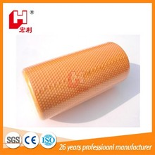 Wholesale eco-friendly massage dot solid yoga roller foam rollers