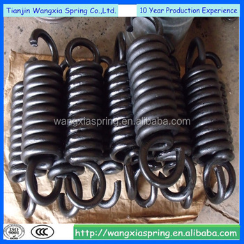 Big Heavy Duty Extension Coil Spring Tension Spring
