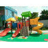 kids outdoor play center equipment with climbing gym net toy for children play game fitness exercise GQ-024-A