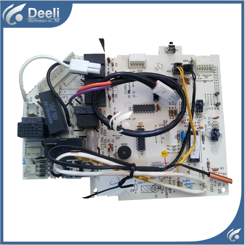 Online Buy Wholesale Gree Air Conditioner Parts From China