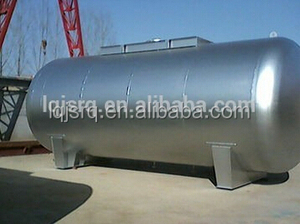 10m3 20m3 30m3 Stainless steel water storage tank