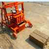 (usd700-usd1000) / low cost qmr2-45 portable brick making machine