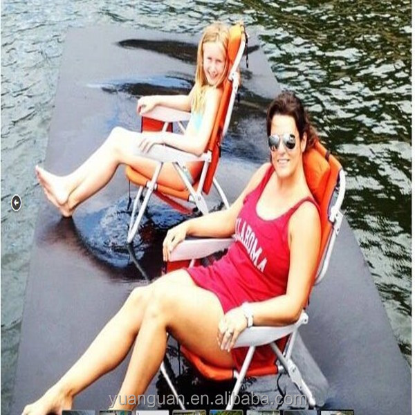 EPE Floating Swimming Pool Beanbag Chair
