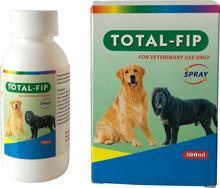pesticide fipronil spray 0.25% for dog cat medicine