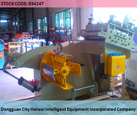 Buy steel plate levelling machine in China on Alibaba.com
