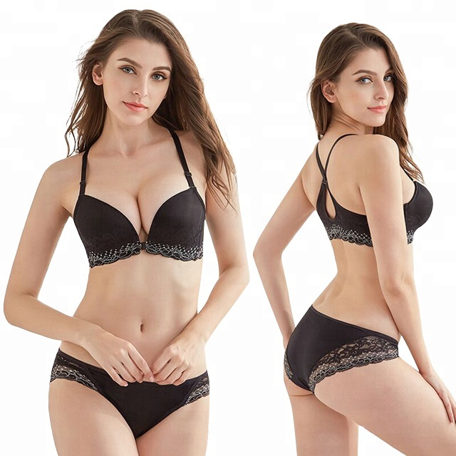 Indian Women Beautiful Bra With Underwears Images Bra Panty Sexy Lingerie, As listing