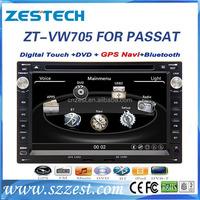 car multimedia player for volkswagen passat b5 Golf 4 Polo Bora cc car dvd multimedia player with gps dvd bluetooth HD am/fm DTV