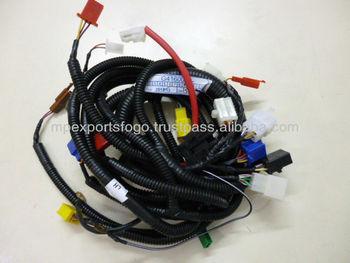 Marvelous Electrical Wiring Unit For Tvs King Auto Buy Tvs Genuine Parts Wiring Cloud Staixuggs Outletorg