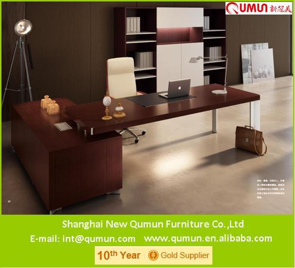 Muebles escritorio ejecutivo gerente fabricante de china for Fabricante de muebles de madera
