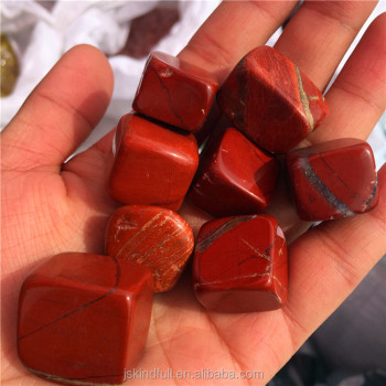 jewelry jasper detail wholesale tumbled red stone gemstone crystal product