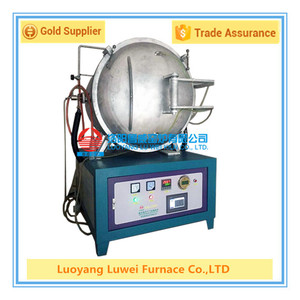 EXW price china supplier quality vacuum gas quenching kiln