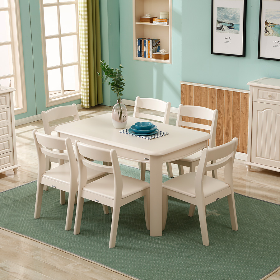 white furniture company dining room sets white furniture com