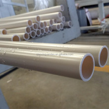 Low-cost pvc electrical conduit and pvc conduit pipe 20mm