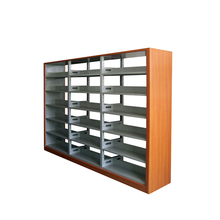 Library Bookshelf Dimensions Suppliers And Manufacturers At Alibaba
