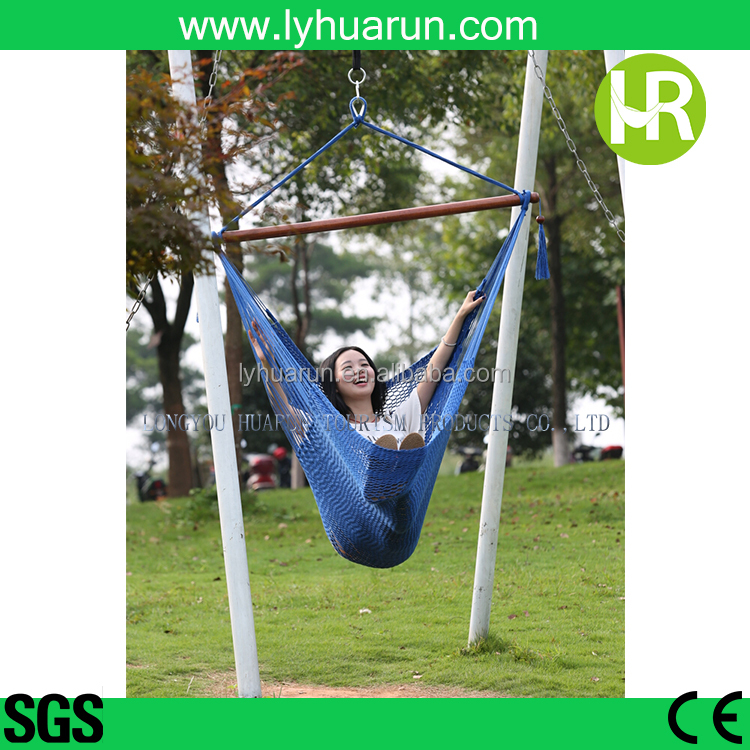 Rope Hammock Chair, Rope Hammock Chair Suppliers And Manufacturers At  Alibaba.com