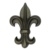 Decorative Ornamental Wrought Casting Iron Fence Spearheads