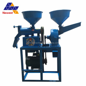 The home used rice mill machine/rubber two roll mill/hotsales price rice mill