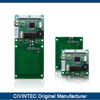 13 56mhz Rfid Contactless Smart Card Reader Oem Module For