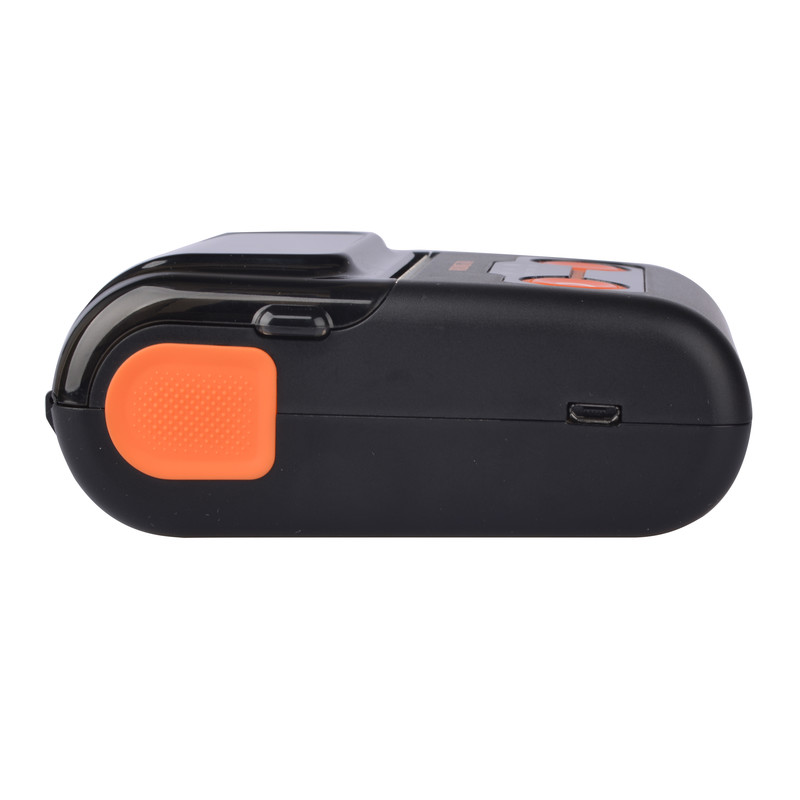 Cheap Price Easy operation 58mm portable bluetooth thermal receipt printer