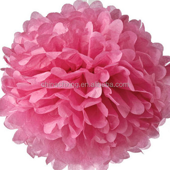 16inch 40cm tissue paper hanging flowers for wedding decorations 16inch 40cm tissue paper hanging flowers for wedding decorations with factory price mightylinksfo