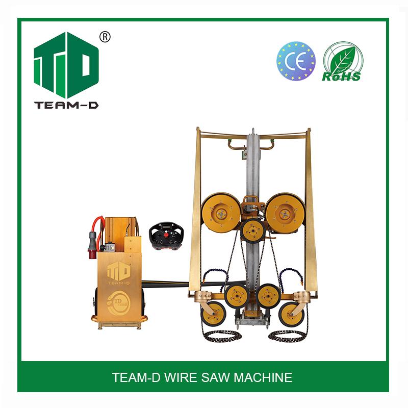 List Manufacturers of Concrete Wire Saw Machine, Buy Concrete Wire ...
