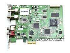 6008105R Gateway AVerMedia M791 NTSC//ATSC TV Tuner Card