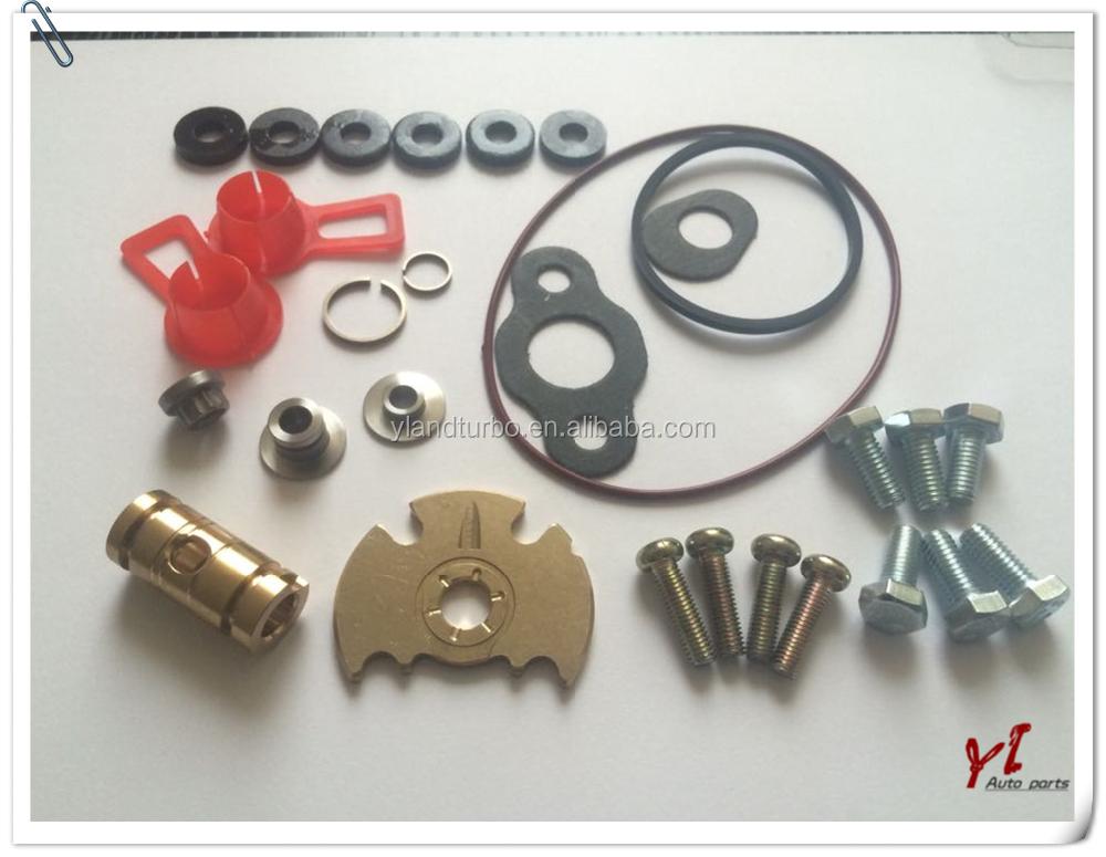 turbocharger repair kit rebuild kit service kit gt17 gt1749v buy gt17 repair kit turbo. Black Bedroom Furniture Sets. Home Design Ideas