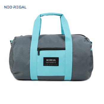 Stylish Best Small Gym Sports Travel Duffel Bags