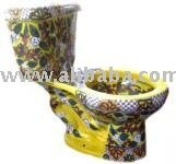 Talavera Toilet, Talavera Toilet Suppliers and Manufacturers at ...