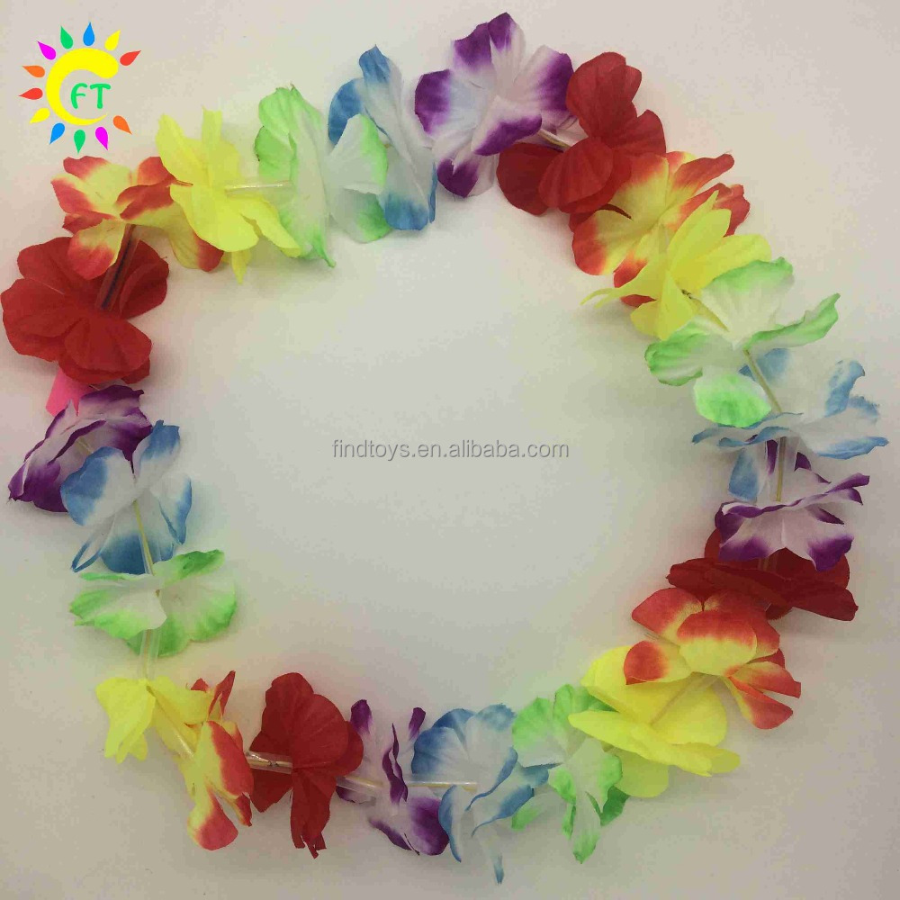 Fabric leis fabric leis suppliers and manufacturers at alibaba izmirmasajfo Images