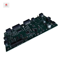 lcd tv spare parts pcb board spare parts for TV set pcba