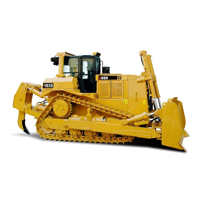 HBXG Compatto Bulldozer Cingolati Prezzo SD9