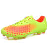 Cheap soccer shoes kid's football shoes