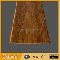 Alibaba China Supplier Decorative PVC Ceiling Panel