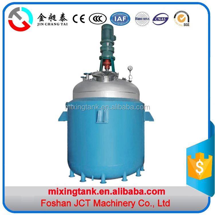 High Pressure Stainless Steel Mdf Glue Mixing Machine