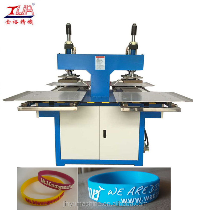 automatic Silicone bracelet processing machine